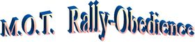 "Bild ""RALLY Obedience:Logo-Text-Rally-Obedience_280x.jpg"""